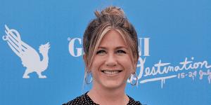 Jennifer Anniston beauty secret