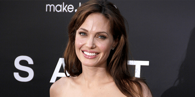 Five celebrities who use Coconut oil