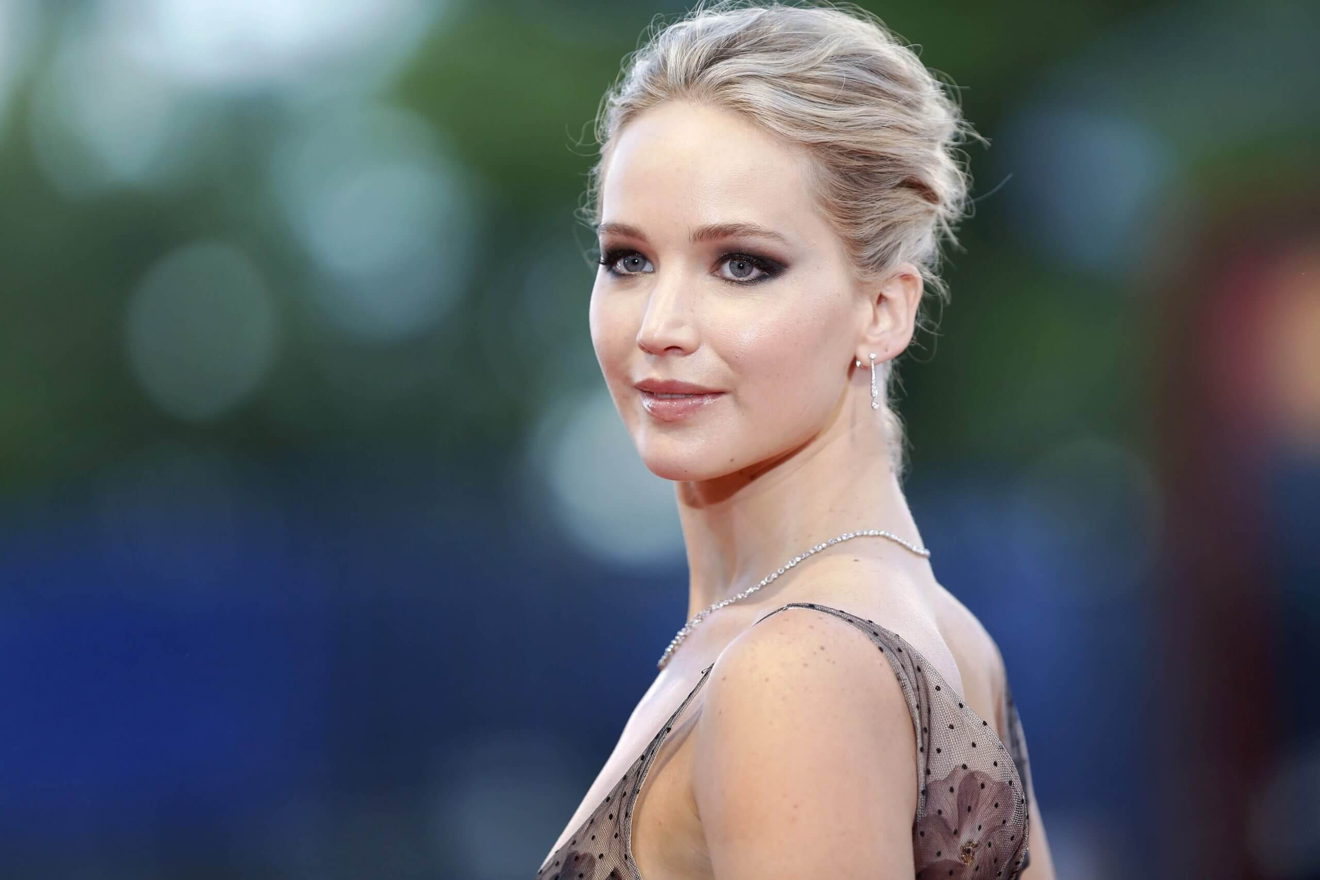 Jennifer Lawrence Beauty Secret Revealed